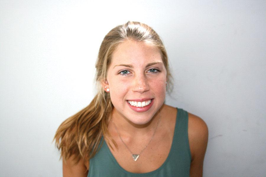 Emily Greiwe