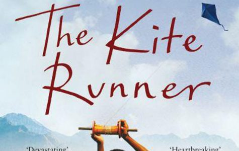 'Kite Runner' shocks readers