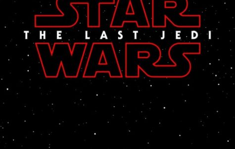 Star Wars The Last Jedi Trailer released.