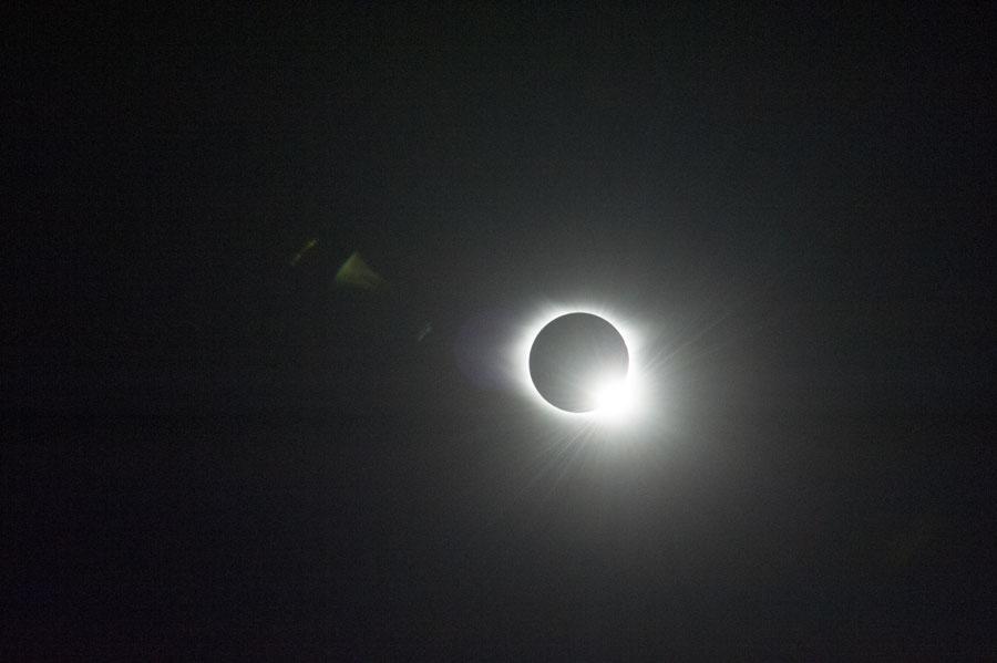 Eclipse Fix