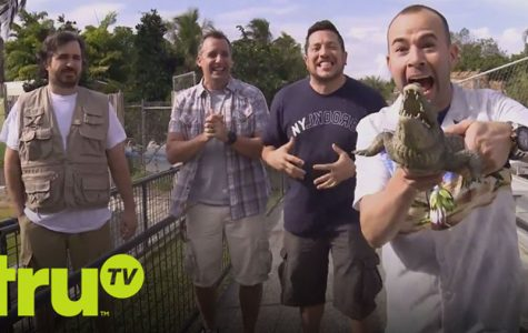 'Impractical Jokers' are impractically hilarious