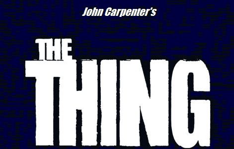 "Reembrace the electrifying experience of the 1982 horror classic, ""The Thing"""