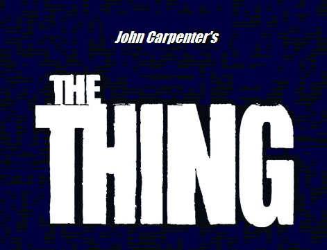 """Reembrace the electrifying experience of the 1982 horror classic, """"The Thing"""""""