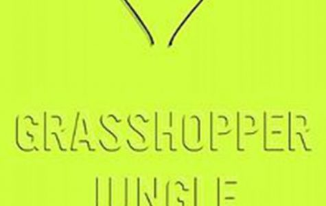 """Grasshopper Jungle"" hops into young adult scene"