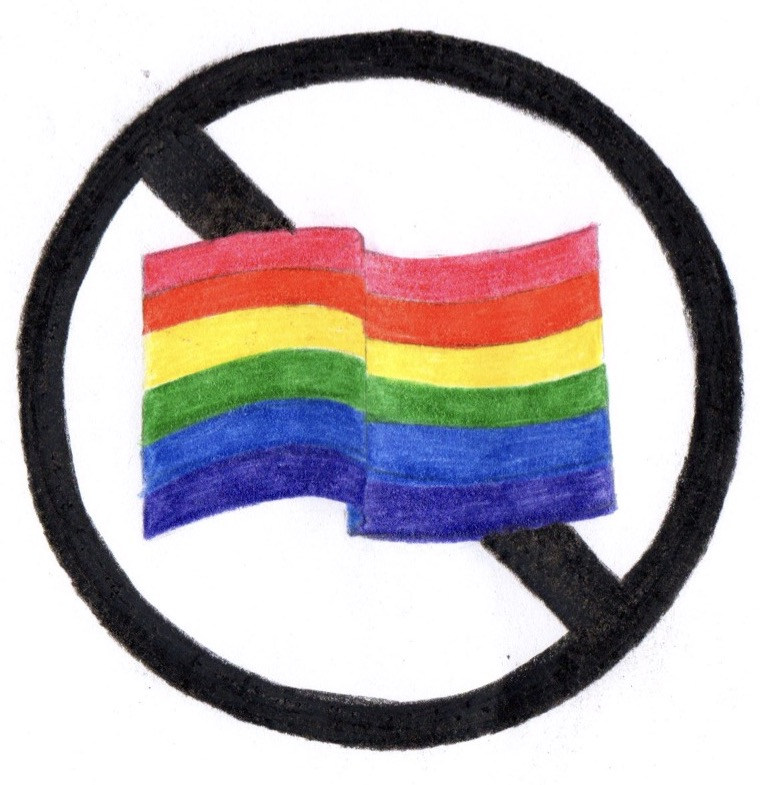 Trump's anti-LGBT agenda continues to grow