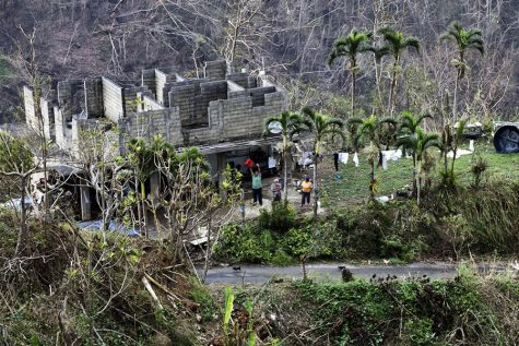 Reason to hope? Puerto Rico offered a sustainable dream