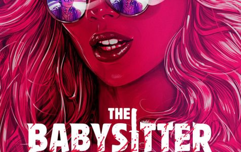 """The Babysitter"" scares as Netflix's (candy) corny new release"