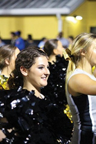 Breaking the stereotype: Cheerleaders' poor representation by pop culture harms spirits of spirit leaders