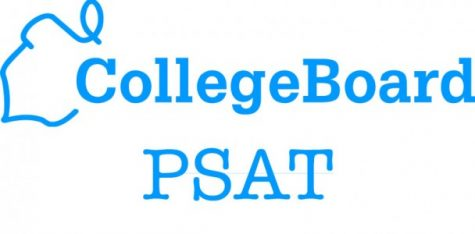PSAT gives students a taste of what's to come