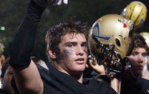 Varsity football defeats Newsome