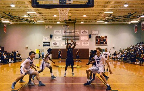 Varsity basketball teams knock off Wiregrass Ranch