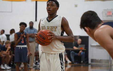 Basketball defeats Wharton