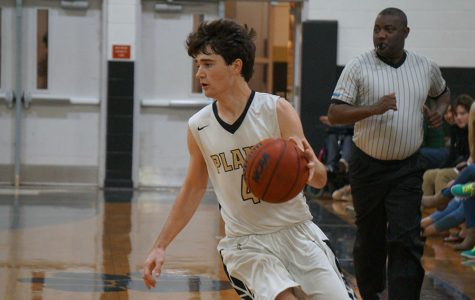 Basketball knocks off Sickles