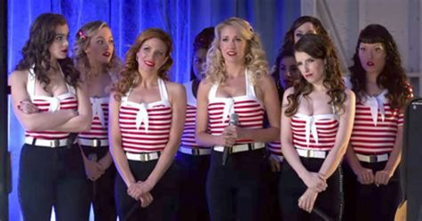 'Pitch Perfect' series ends on the wrong note