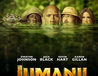 """Jumanji: Welcome to the Jungle"" enthralls moviegoers"