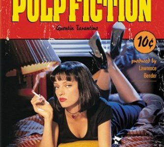 """Pulp Fiction"" streams with style"