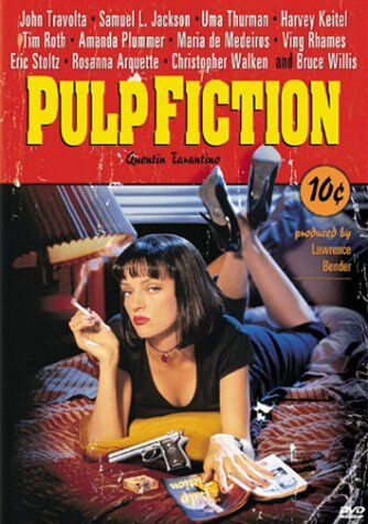 Pulp Fiction Streams With Style Phs News