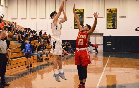 Boys and girls basketball defeats Leto