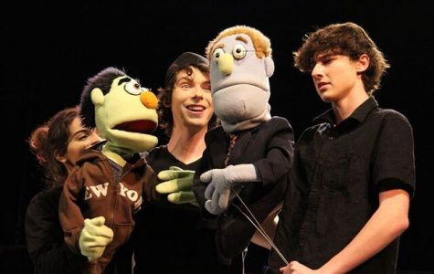 """Avenue Q"": Puppets pull at viewers' heartstrings"