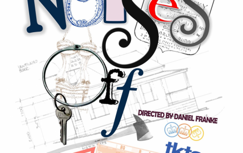 'Noises Off' brings new meaning to the word absurd
