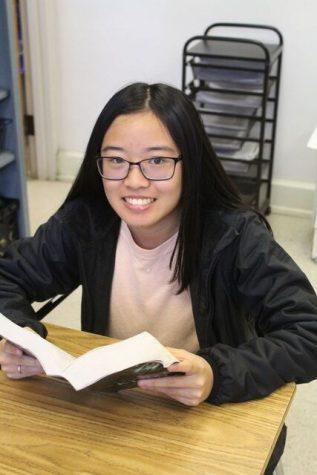 Four students achieve finalist status
