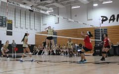 JV volleyball defeats Leto