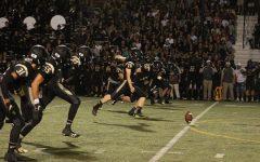 Varsity football comes up short against Armwood