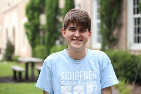 Riley Schofner
