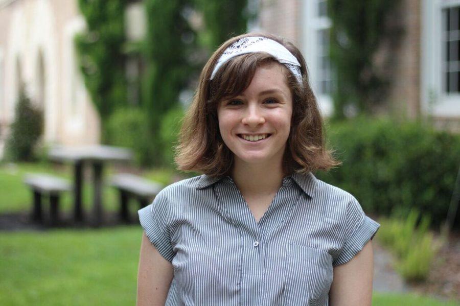 Natalie Kerr