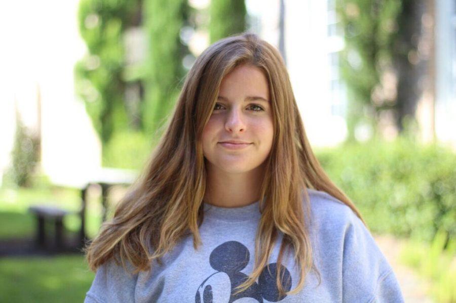 Jessie Larrinaga