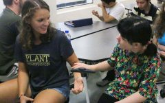 Students form long-lasting friendships with kids with disabilities