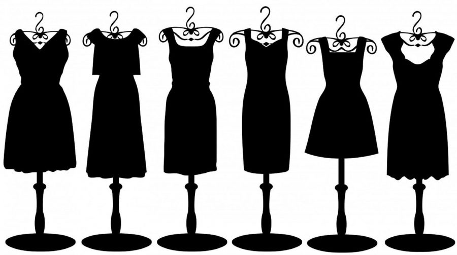 Attention Dresses