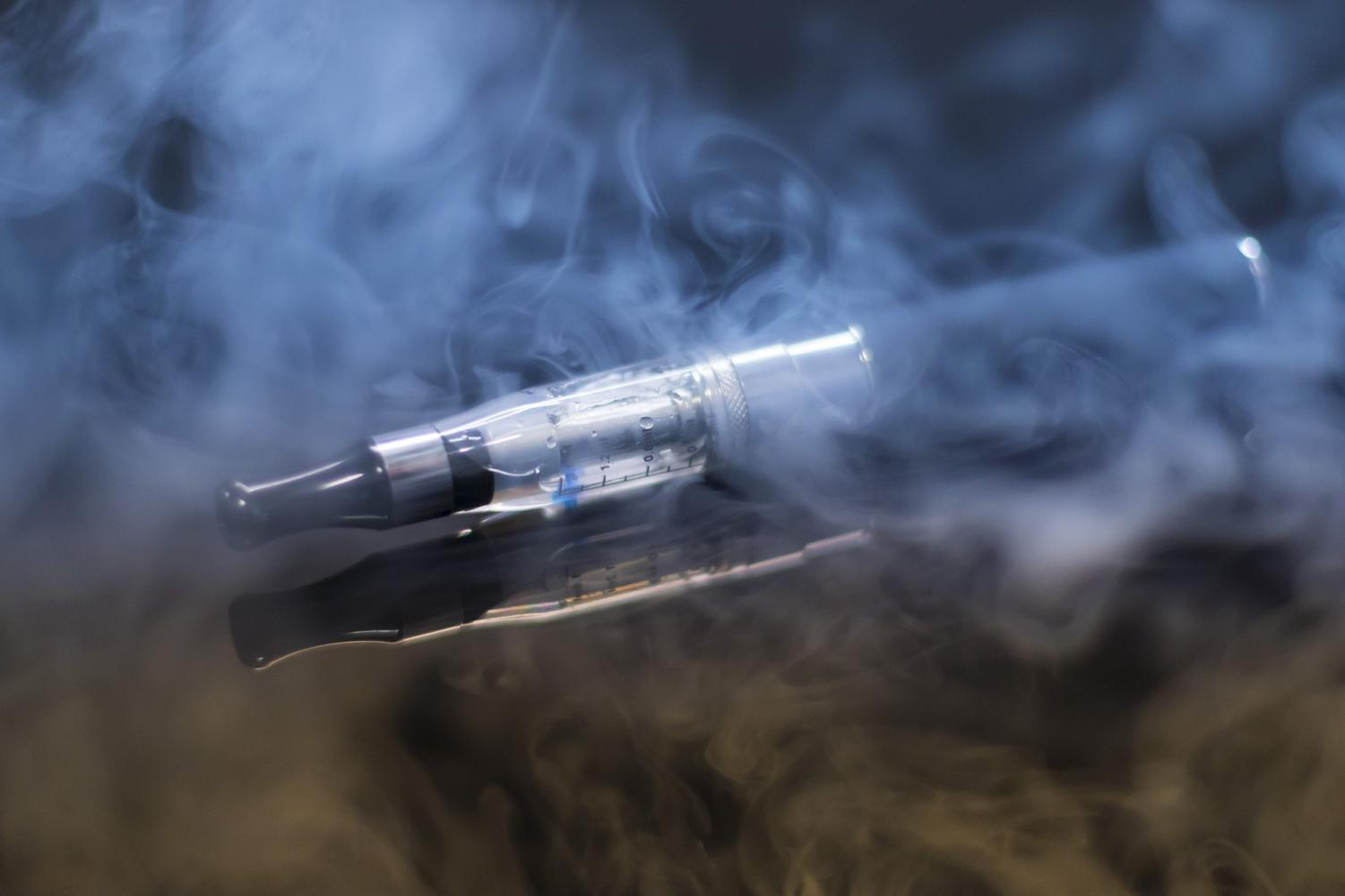 As of August 2018, the FDA requires that all tobacco products that meet their requirements, which includes cigarettes, vaporizers and any electronic nicotine delivering systems, to display a nicotine warning The agency also sent e-cigarette producers a warning that they must work to lower underage usage, or their products could be banned from being sold.