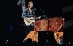 Ed Sheeran set to perform at Raymond JamesStadium