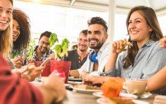 Student shares favorite healthy restaurants