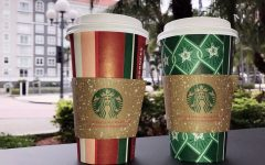Most Starbucks holiday drinks disappoint consumers