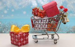 Consumerism discounts holiday spirit