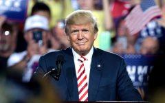 National Emergency shows Trump's single-minded agenda
