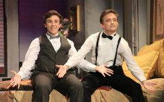 Students perform spring musical