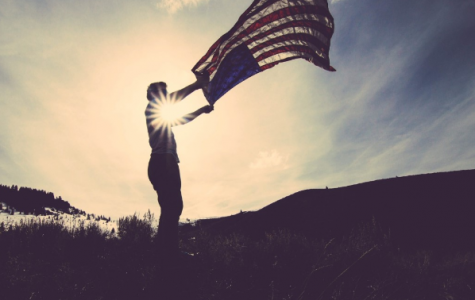Society's misconstrued perception of patriotism is detrimental