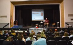 Theater kicks off season with meeting for interested students