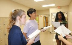 Theater auditions begin for new production