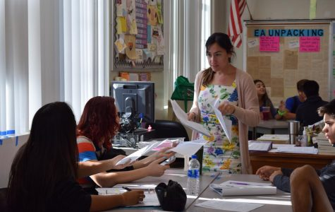Plant adds five new teachers