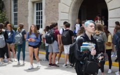 Student population increases, changes to sports, guidance follow