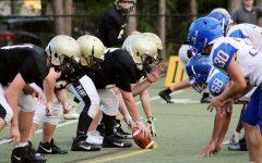 JV football falls to Jefferson