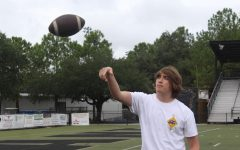 Athlete of the week: Cooper Ross