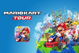Mario Kart Tour was released to the public on iOS and Android device on Sept. 25, 2019. Eager Mario Kart fans were able to pre-order the title from the App Store in order to wake up that day with the app already installed on their device.