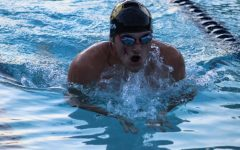Athlete of the week: Max Smith