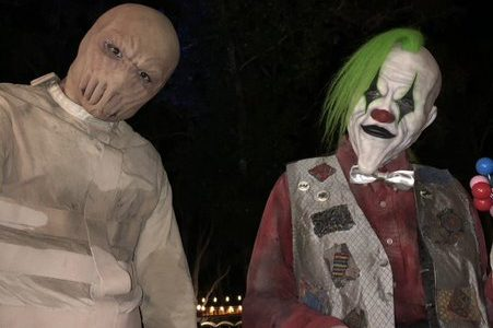 Scream-A-Geddon puts a spin on traditional horror parks