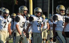 Varsity football keeps playoff hopes alive